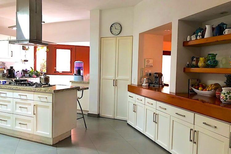 Foto 14 de Casa en venta en Bosque de las Lomas, Miguel Hidalgo 650 m²