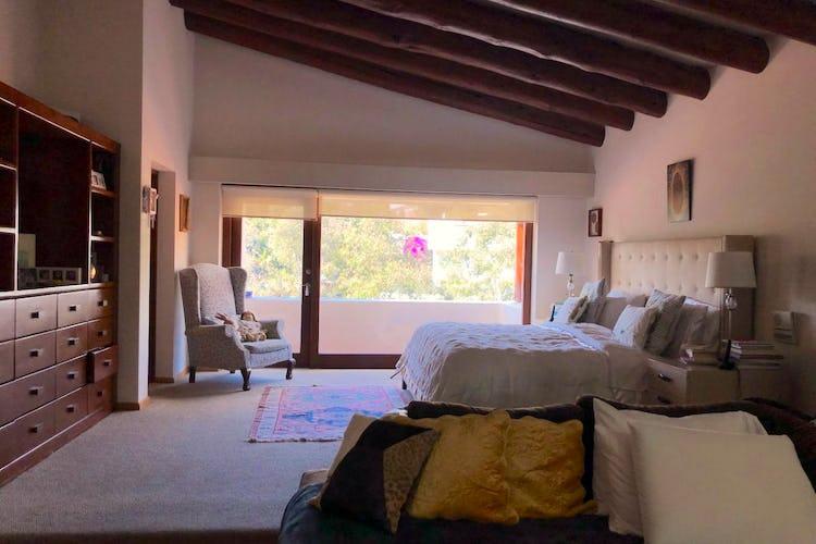 Foto 19 de Casa en venta en Bosque de las Lomas, Miguel Hidalgo 650 m²