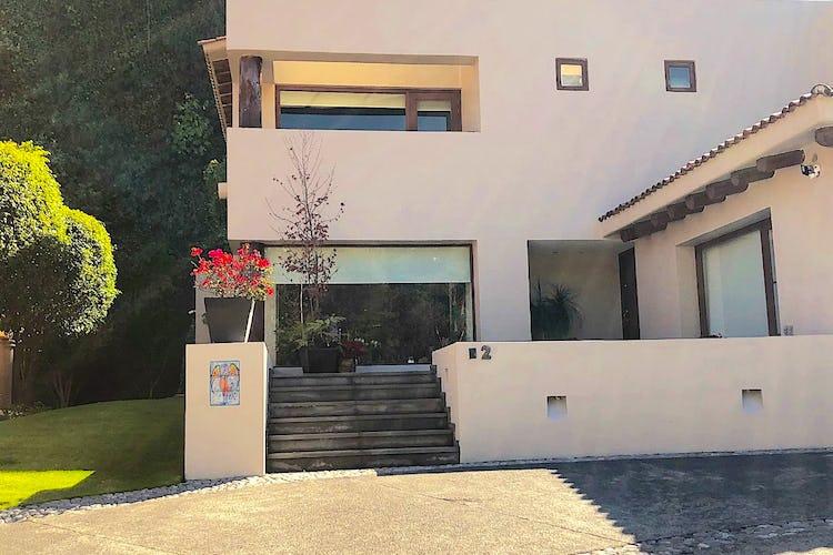 Foto 22 de Casa en venta en Bosque de las Lomas, Miguel Hidalgo 650 m²