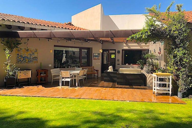 Foto 23 de Casa en venta en Bosque de las Lomas, Miguel Hidalgo 650 m²