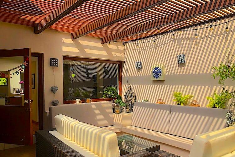 Foto 24 de Casa en venta en Bosque de las Lomas, Miguel Hidalgo 650 m²