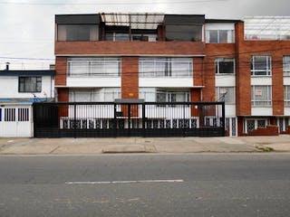 Edificio Tauros Ii Garaje 4, apartamento en venta en Normandía, Bogotá