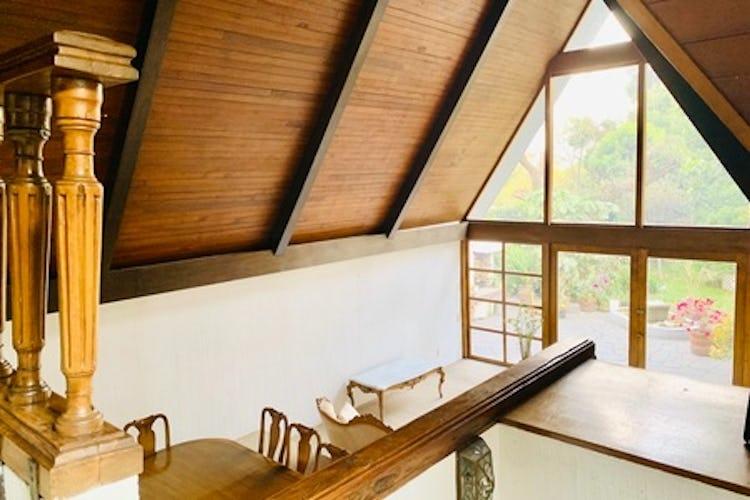 Portada Casa en venta en San Jerónimo Lídice, Magdalena Contreras