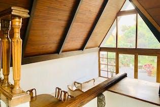 Casa en venta en San Jerónimo Lídice, Magdalena Contreras