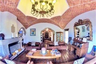 Casa en venta en Club de Golf, Tlalpan