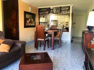 Conjunto Niza, apartamento en venta en Prado Veraniego, Bogotá