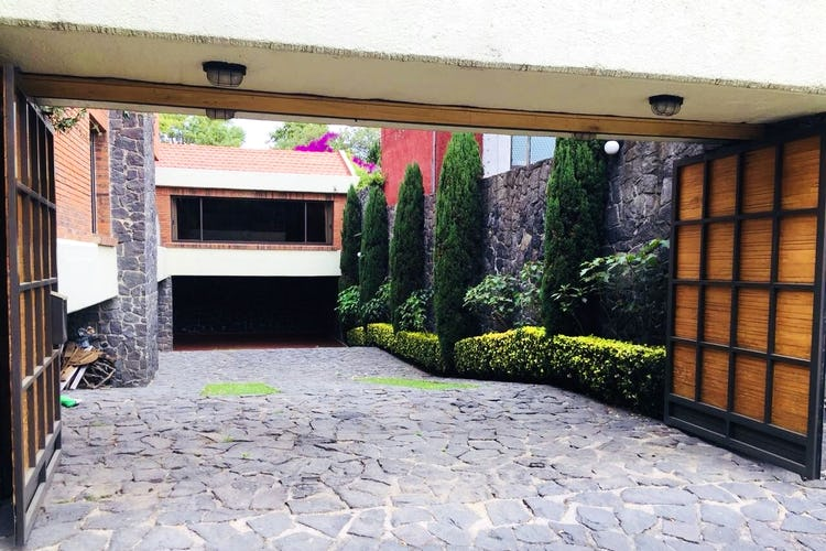 Portada Casa en Venta, Jardines del Ajusco, Tlalpan