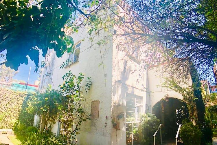 Portada Casa en Venta,  Florida, Álvaro Obregón