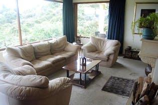 Casa En Chia, Chia, Yerbabuena, 4 Habitaciones- 600m2.