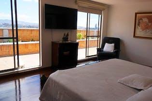 Apartamento en venta en Santa Ana Occidental de 4 hab. con Gimnasio...
