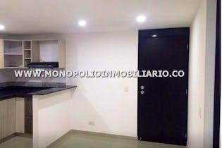 Apartamento en venta en Tablaza de 2 hab.