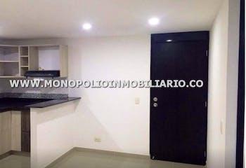 Apartamento en venta en Tablaza de 55m²