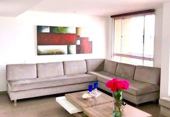 Apartamento en venta en Barrio Cedritos 146m²
