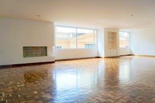 Apartamento en venta en Quinta Camacho de 3 hab.