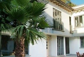 Casa en condominio en Olivar de los Padres, Álvaro Obregón