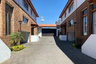 Casa en Venta, condominio en Santa María Tepepan, Xochimilco