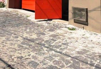 Departamento en San Jerónimo Aculco, La Magdalena Contreras