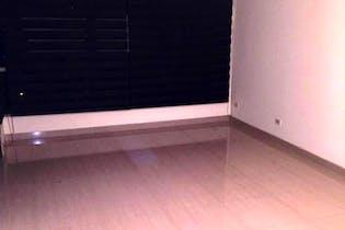 Apartamento en venta en Caobos Salazar de 3 hab.
