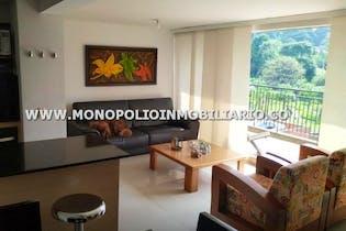 Apartamento en venta en Cañaveralejo 100m² con Piscina...