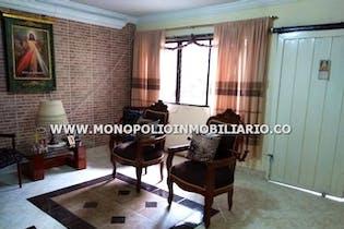 Casa Bifamiliar En Venta - San Javier Cod: 14723
