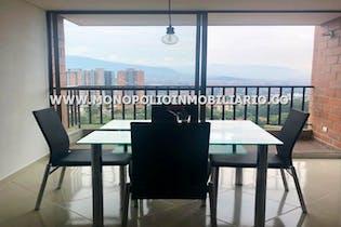 Apartamento en venta en Sector Central de 3 hab. con Bbq...