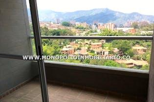 Apartamento en venta Sector Pueblo Viejo, La Estrella- 2 alcobas