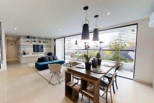 Avenida Park Urban Life, Apartamentos en venta en Castropol 86m²