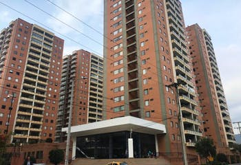 Apartamento en venta en Batán, 130m² con Bbq...