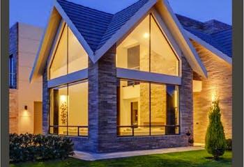 Casa en venta en Canelón 285m²