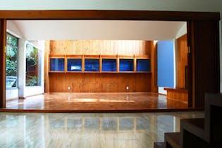 Casa en venta en  Coyoacán, 544 m2 con acabados de lujo