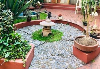 Casa en  Venta, en Jardines del Pedregal, remodela