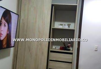 Apartamento en venta en El Rincón de 3 alcobas