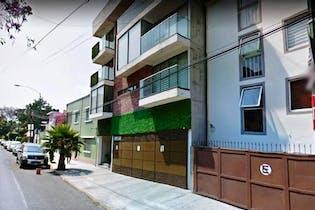 Casa en Narvarte Poniente, Benito Juárez