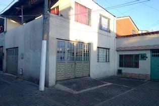 Casa En Venta En Bogota Alamos Norte- 3 alcobas