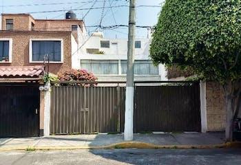 Casa en Xotepingo, Coyoacán