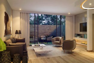 Fique, Casas nuevas en venta en Bojacá con 3 habitaciones