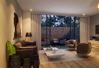 Proyecto de vivienda, Fique, Casas en venta en Bojacá 112m²