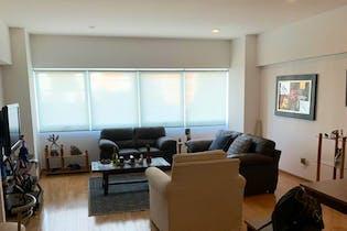 Departamento en venta en Col. Xoco, 120 m² con excelentes amenidades