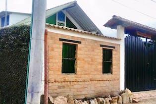 Casa en venta en Cajicá con acceso a Jardín