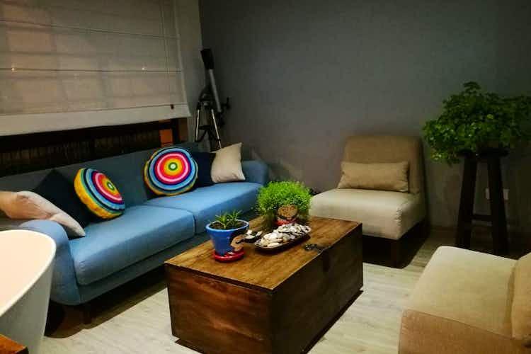 Portada Apartamento En Venta En Mosquera Ciudad Sabana-3 alcobas