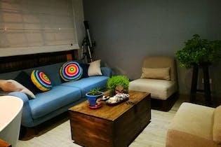 Apartamento en venta en Mosquera de 70m²
