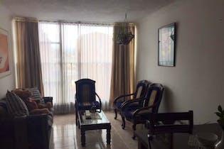 Apartamento en venta en Garcés Navas de 3 hab.