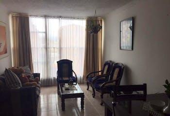 Apartamento En Venta En Bogota Alamos Norte
