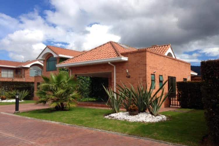 Portada Casa En Venta En Cota Hacienda Terracota cerca al Country Club Pueblo Viejo
