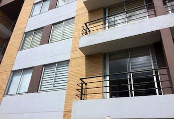 Apartamento En Venta En Cajica Bohio