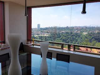 Departamento en venta en  Santa Fe, Álvaro Obregón, Ciudad de México, de 260 mts2