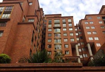 Apartamento en venta en San Martín de 1 habitacion