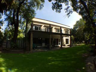 Casa en venta en Lomas De Chapultepec 1000m² con Jardín...