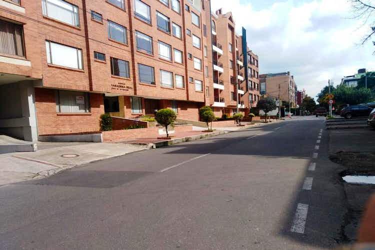 Portada Apartamento En Venta En Bogota Pasadena