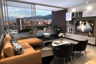 Turin Luxury, Apartamentos en venta en Lorena 106m²